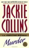 Murder - Jackie Collins