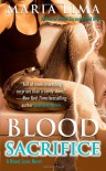 Blood Sacrifice (Blood Lines) - Maria Lima
