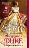 Along Came a Duke  - Elizabeth Boyle