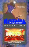 A Nightmare on Elm Street: Perchance to Dream - Natasha Rhodes