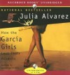 How the García Girls Lost Their Accents - Annie Kozuch, Annie Henk, Blanca Camacho, Julia Alvarez