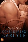 Considering Carlyle - Amber Kell