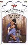 Lucky's Woman - Delaney Devers, Diane Wicker Davis
