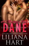 A Christmas Wish: Dane (MacKenzie Family) - Liliana Hart