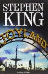 Joyland - Giovanni Arduino, Stephen King