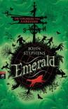 The Emerald Atlas  - John  Stephens, Jon Foster, Alexandra Ernst