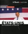 Etats-Unis : de Roosevelt à Obama - Collectif