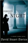 Forests of the Night - David Stuart Davies