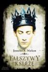Fałszywy książę (Trylogia władzy, #1) - Jennifer A. Nielsen