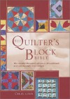 The Quilter's Block Bible - Celia Eddy