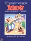 Asteriks i Latraviata - René Goscinny, Albert Uderzo