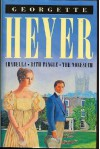Arabella / Bath Tangle / The Nonesuch - Georgette Heyer