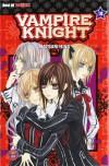 Vampire Knight, Band 10 - Matsuri Hino