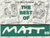 The Best of Matt 99 - Matthew Pritchett, Daily Telegraph