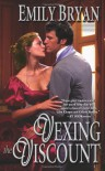 Vexing the Viscount - Emily Bryan