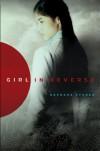 Girl in Reverse - Barbara Stuber