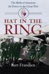 Hat in the Ring - Bert Frandsen, Katherine Kimball, Brian Barth