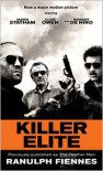 Killer Elite: A Novel - Ranulph Fiennes