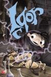 Igor Movie Prequel - Dara Naraghi, Grant Bond