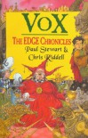 Vox (Edge Chronicles, #6) - Paul Stewart, Chris Riddell