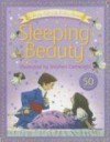 Sleeping Beauty [With Stickers] (First Stories Sticker Books) -