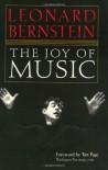 The Joy of Music - Leonard Bernstein, Tim Page