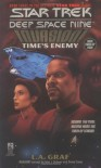 Time's Enemy - L.A. Graf