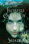 The Seeker: The Obernewtyn Chronicles - Isobelle Carmody