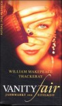 Vanity Fair. Jahrmarkt Der Eitelkeit - William Makepeace Thackeray, Christoph Friedrich Grieb