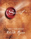 The Secret Daily Teachings - Rhonda Byrne