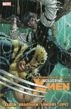 Wolverine and the X-Men, Vol. 5 - Jason Aaron, Steve Sanders, Nick Bradshaw