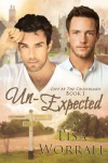 Un-Expected (Left at the Crossroads) - Lisa Worrall