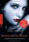 Tagebuch eines Vampirs 05. Rückkehr bei Nacht - Lisa J. Smith