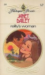 Reilly's Woman (Thorndike Press Large Print Paperback Series) - Janet Dailey