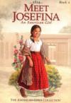 Meet Josefina (American Girl (Quality)) - Valerie Tripp