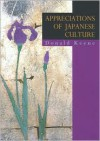 Appreciation of Japanese Culture - Donald Keene