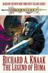 The Legend of Huma (Dragonlance) - Richard A. Knaak, Mike S. Miller