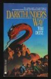 Darkthunder's Way - Tom Deitz