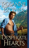 Desperate Hearts - Rosanne Bittner