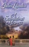 A Scandalous Mistress - Juliet Landon