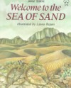 Welcome to the Sea of Sand - Jane Yolen