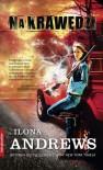 Na krawędzi - Ilona Andrews