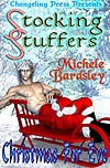 Stocking Stuffer: Christmas For Eve - Michele Bardsley