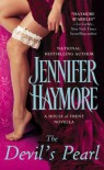 The Devil's Pearl - Jennifer Haymore