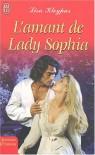 L'amant de Lady Sophia  - Lisa Kleypas