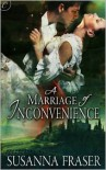 A Marriage of Inconvenience - Susanna Fraser