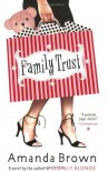 Family Trust - Amanda Brown