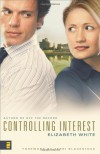 Controlling Interest - Elizabeth     White
