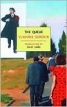 The Queue - Vladimir Sorokin, Sally Laird