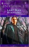 Last Man Standing - Julie Miller